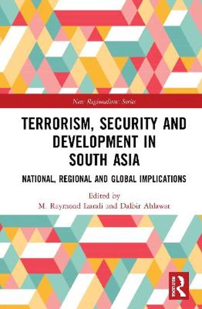 Terrorism, Security and Development in South Asia - M. Raymond Izarali