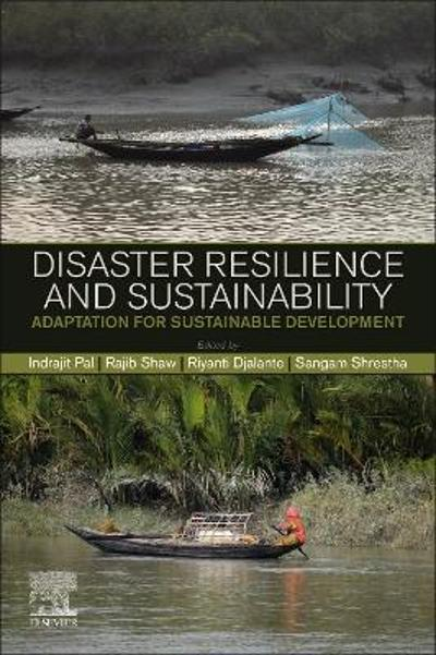 Disaster Resilience and Sustainability - Indrajit Pal