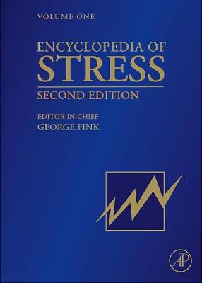 Encyclopedia of Stress - George Fink