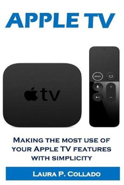 Apple Tv - Laura P Collado