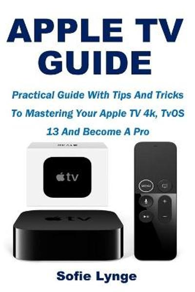 Apple TV Guide - Sofie Lynge