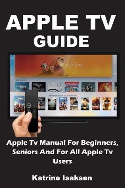Apple TV Guide - Katrine Isaksen