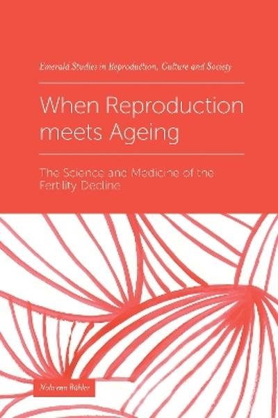 When Reproduction meets Ageing - Nolwenn Buhler