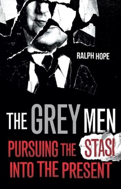 The Grey Men - Ralph Hope