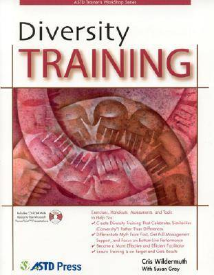 Diversity Training - Cris Wildermuth