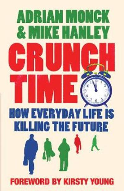 Crunch Time - Mike Hanley