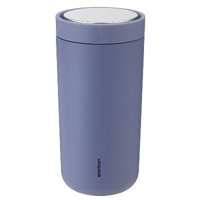 To Go Click termokopp 0,4l lupin - Stelton