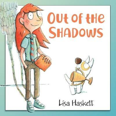 Out of the Shadows - Lisa Haskett