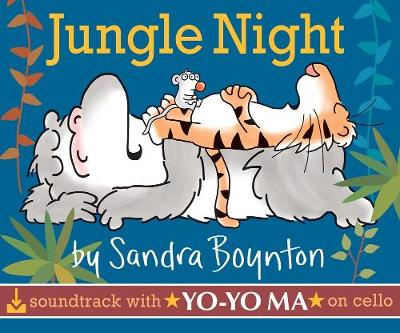 Jungle Night - Sandra Boynton
