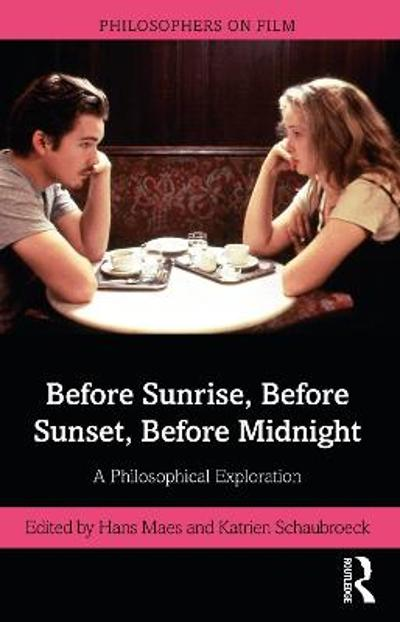 Before Sunrise, Before Sunset, Before Midnight - Hans Maes