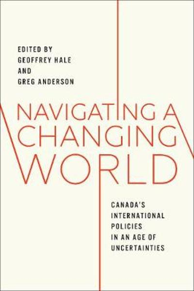 Navigating a Changing World - Geoffrey Hale