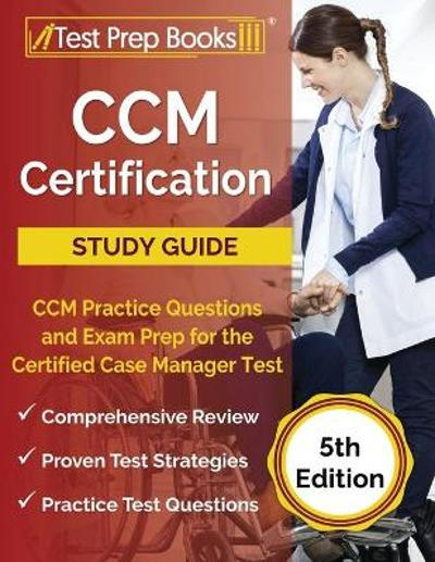 CCM Certification Study Guide - Joshua Rueda