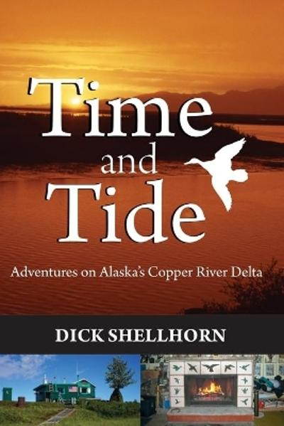 Time and Tide - Richard Shellhorn