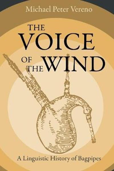 The Voice of the Wind - Michael Peter Vereno