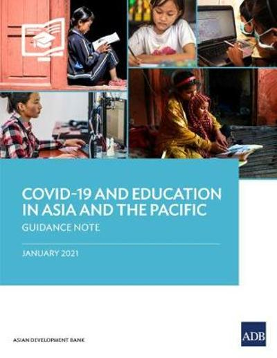 Covid-19 and Education in Asia and the Pacific - Asian Development Bank