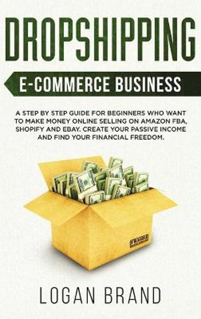 Dropshipping E-Commerce Business - Logan Brand