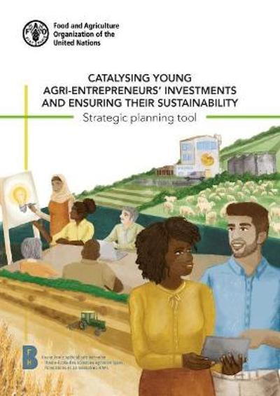 Catalysing young agri-entrepreneurs' investments and ensuring their sustainability - B. Eiselen
