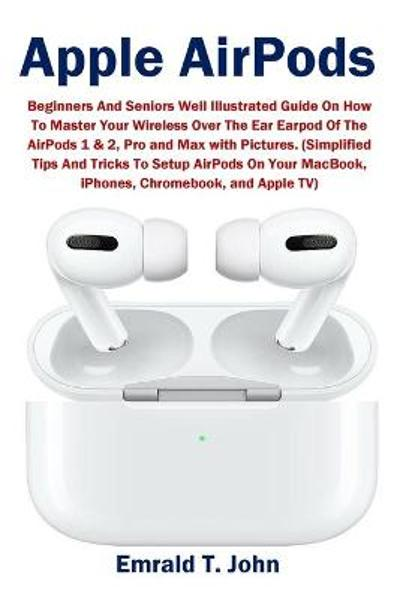 Apple AirPods - Emrald T John