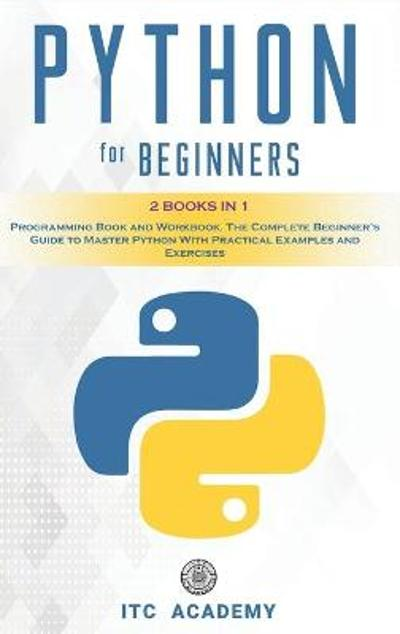 Python for Beginners - Itc Academy