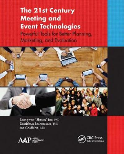 "The 21st Century Meeting and Event Technologies - Seungwon ""Shawn"" Lee"