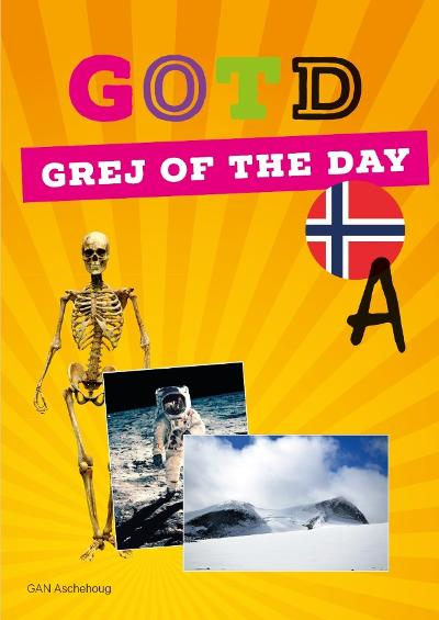 Grej of the day A - Tor Edvin Dahl