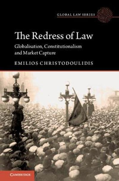 The Redress of Law - Emilios Christodoulidis