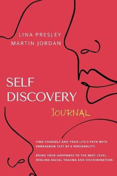 Self Discovery Journal - Lina Presley