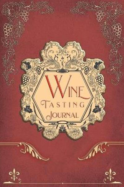Wine Tasting Journal - Gabriel Bachheimer