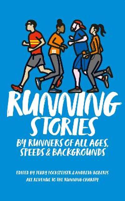 RUNNING STORIES - JERRY LOCKSPEISER