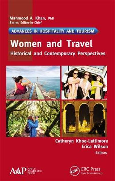 Women and Travel - Catheryn Khoo-Lattimore