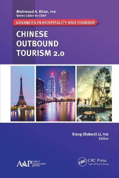 Chinese Outbound Tourism 2.0 - Xiang (Robert) Li