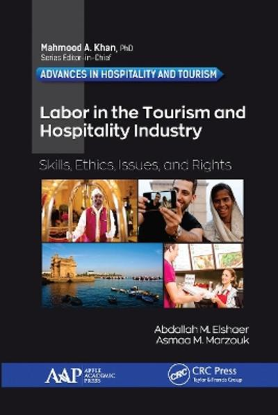 Labor in the Tourism and Hospitality Industry - Abdallah M. Elshaer