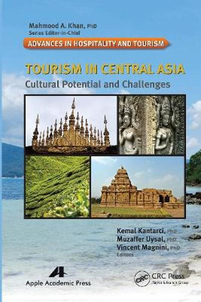 Tourism in Central Asia - Kemal Kantarci