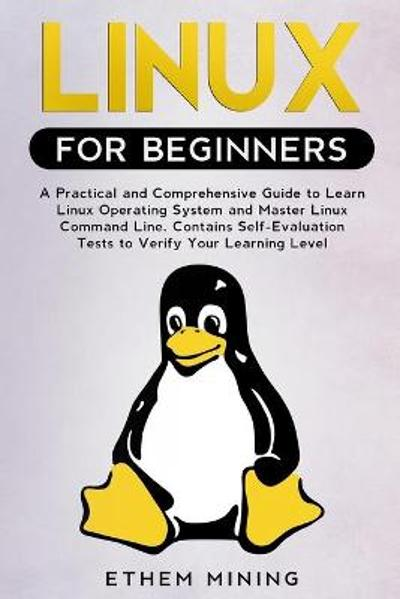 Linux for Beginners - Ethem Mining