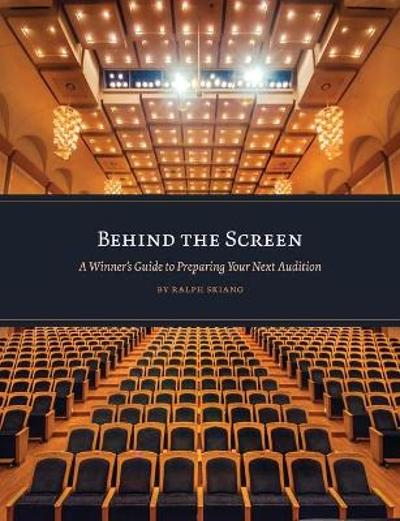 Behind the Screen - Ralph Skiano