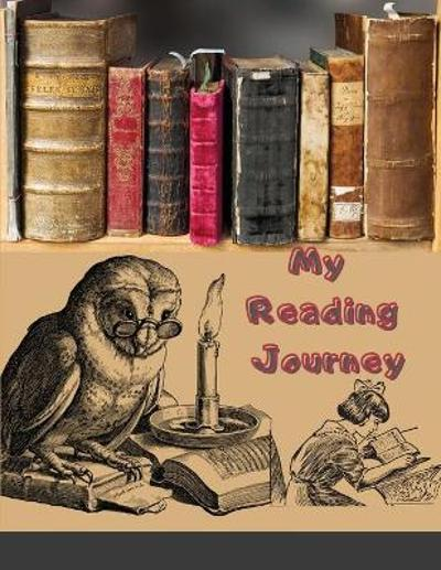 My Reading Journey - Mangy Maxim