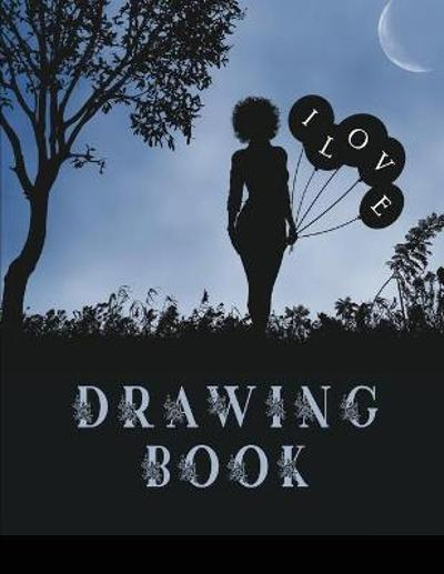 Drawing Book - Temperate Maxim