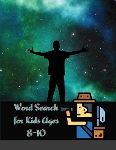 Word Search for Kids Ages 8-10 - Magnificent Maxim