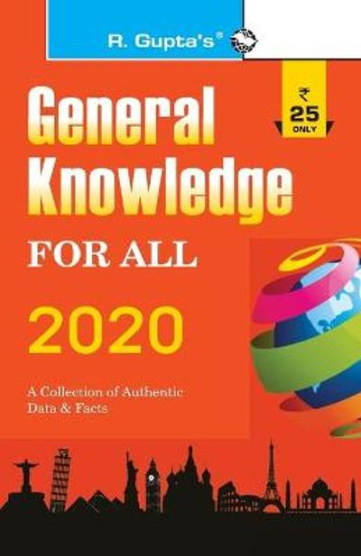 General Knowledge for All - 2020 - Rph Editorial Board