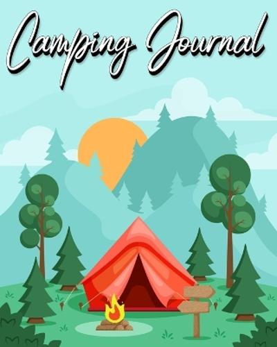 Camping Journal - Millie Zoes