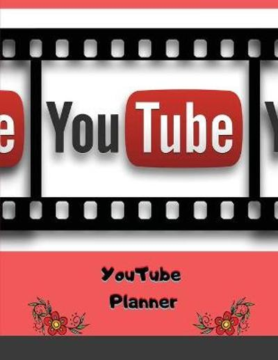 YouTube Planner - Marvelous Marc
