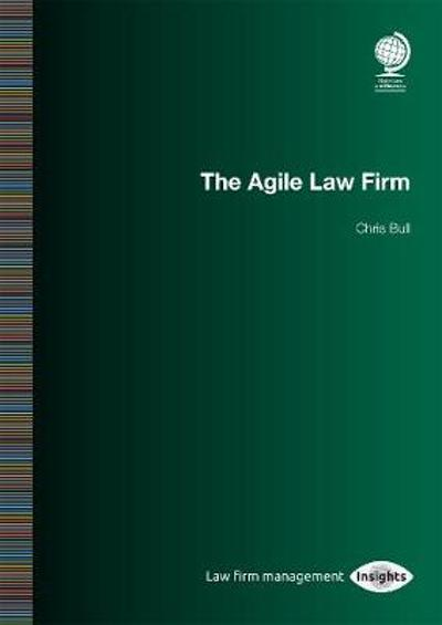The Agile Law Firm - Chris Bull