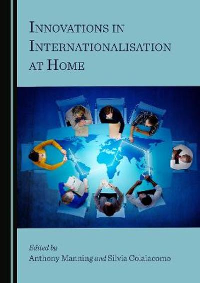 Innovations in Internationalisation at Home - Anthony Manning