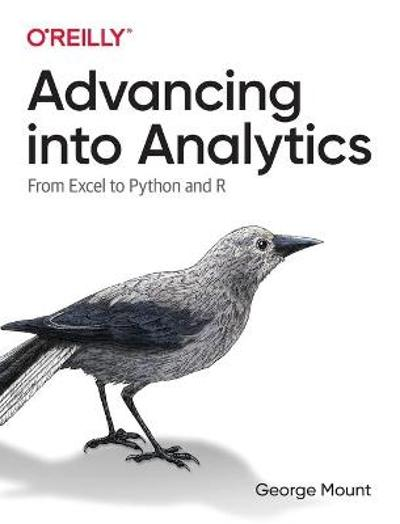 Advancing into Analytics - George Mount