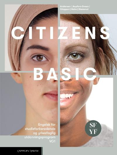 Citizens Basic - Vivill Oftedal Andersen