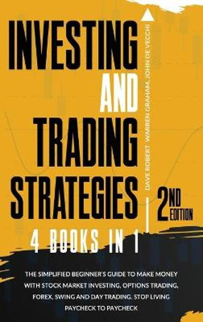Investing and Trading Strategies - Dave Robert Warren Graham