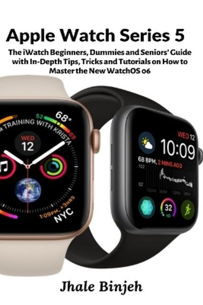 Apple Watch Series 5 - Jhale Binjeh