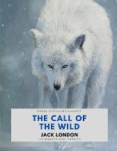 The Call of the Wild / Jack London / World Literature Classics / Illustrated with doodles - Jack London