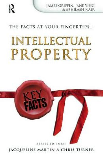 Key Facts: Intellectual Property - James Griffin