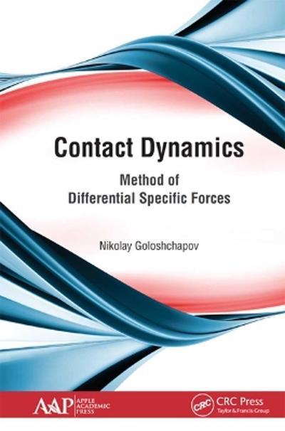 Contact Dynamics - Nikolay Goloshchapov